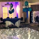 Best Wedding Mood Lighting