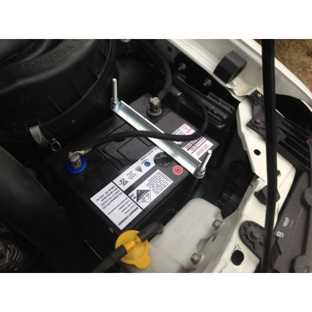 dual battery ford ranger 1999 f350 7 pin trailer wiring diagram mazda bt50 2007 2011 tray aux 2nd 023 manual