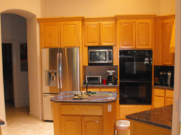 Scottsdale Arizona Kitchen Remodeling Project  Roadrunner