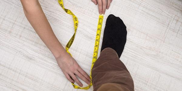 mizuno shoes size table feet mens length