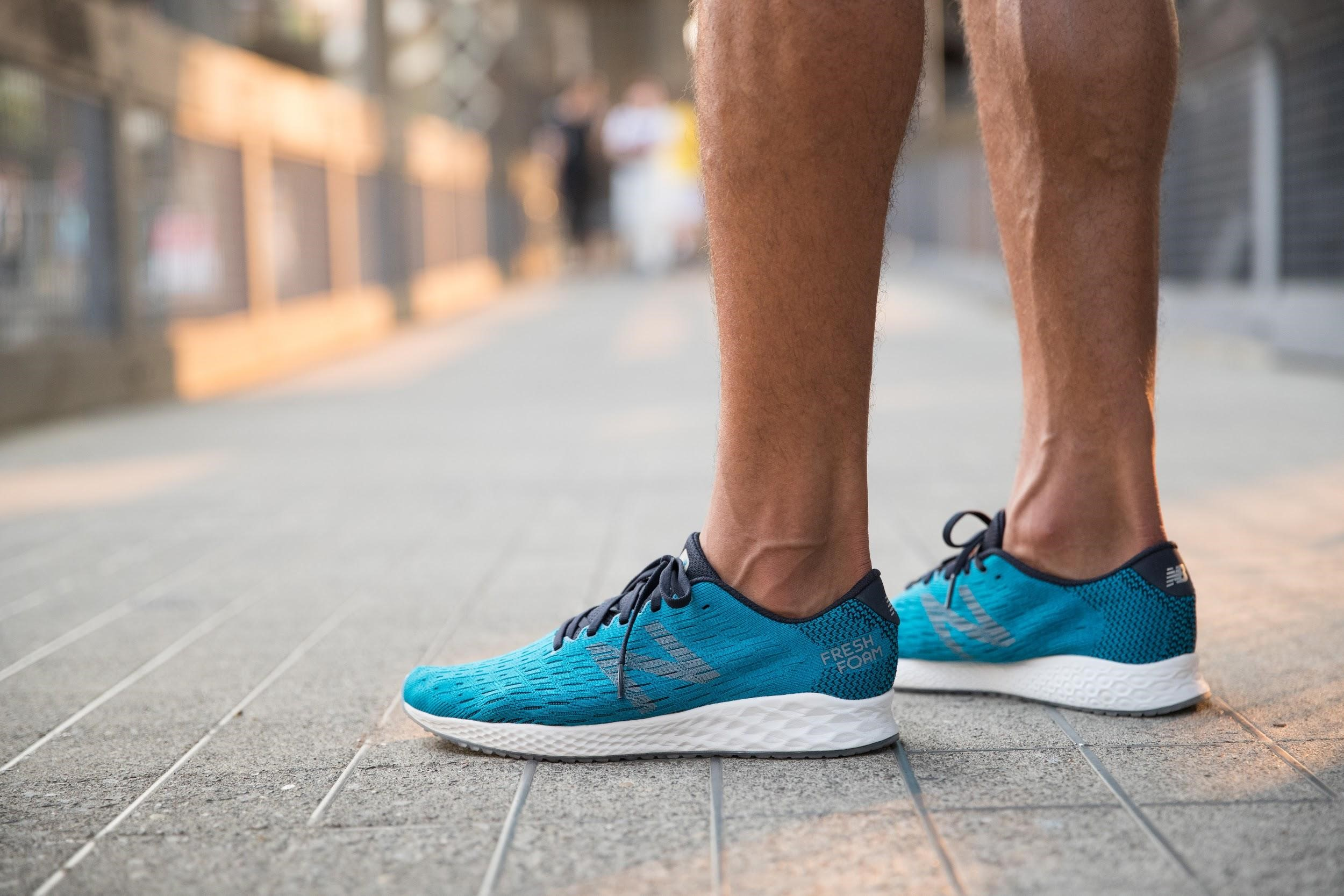 New Balance Fresh Foam Zante Pursuit Review: Your New PR is ...