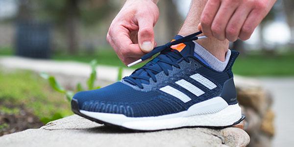 adidas solar boost heren