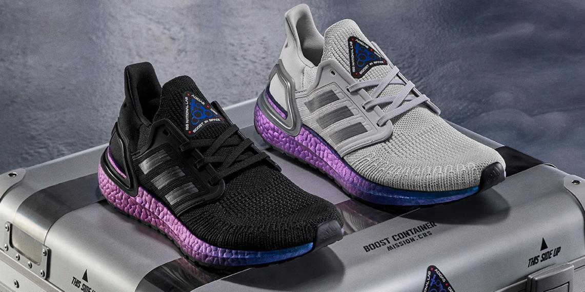 adidas Ultra Boost 20 Review: It's Here and It's Literally ...