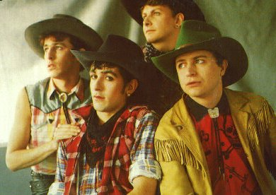 The Johnnys