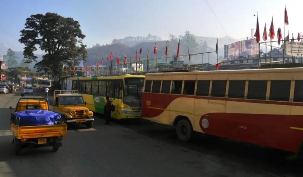 Südindien Backpacking | 2 Wochen Reiseroute von Cochin bis Mumbai 13
