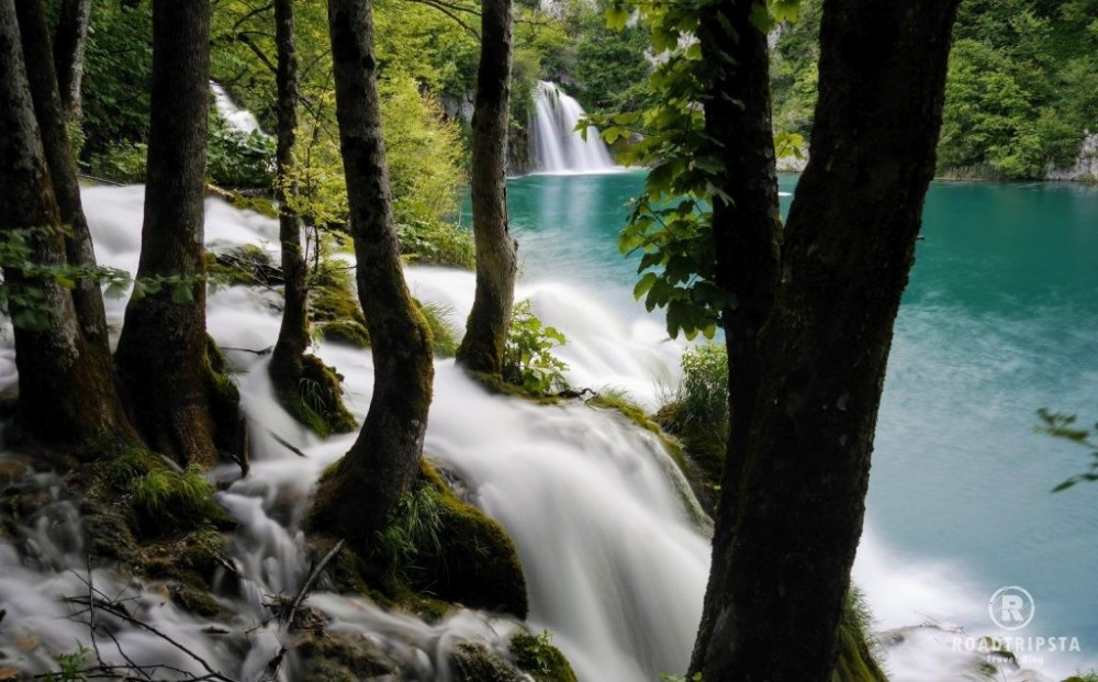 Kroatien Roadtrip in 9 Tagen | Reiseroute Küste & Natur 30