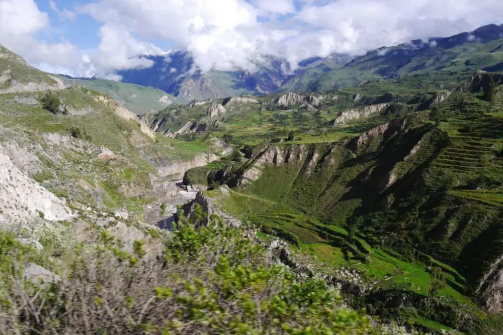 Reiseroute Bolivien & Peru | 3 Wochen Backpacking auf der Gringoroute 11