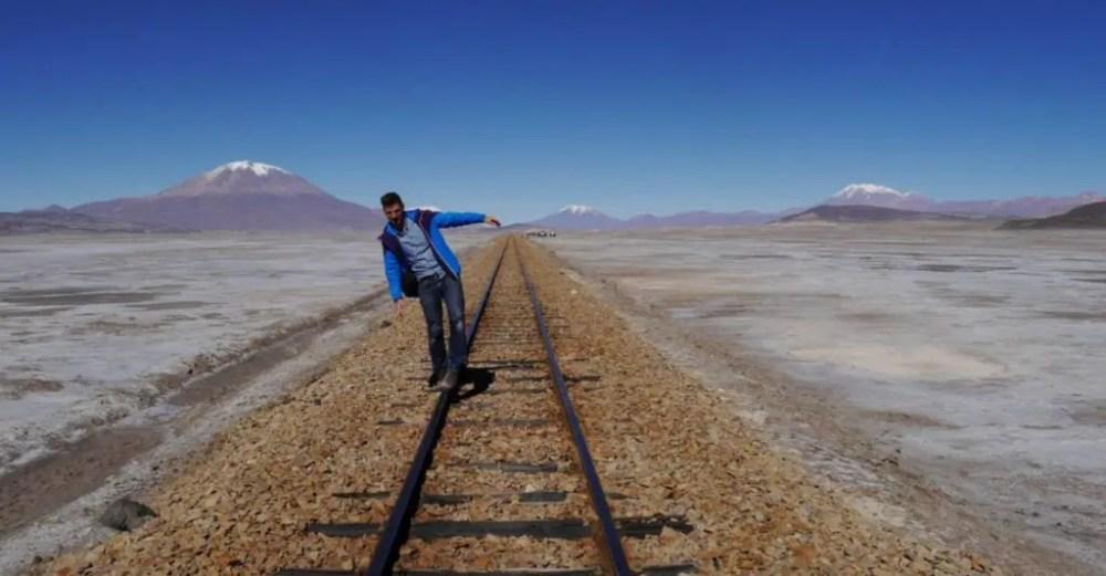 Reiseroute Bolivien & Peru | 3 Wochen Backpacking auf der Gringoroute 15