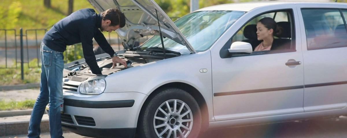 ميكانيكي سيارات متنقل