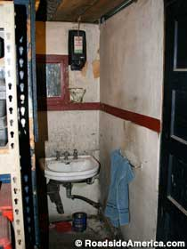 Adolf Hitlers Toilet Gone Florence New Jersey
