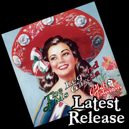 Latest release from Phil Johnson and Roadside Attraction