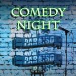Comedy at Paraiso Brewery, Los Banos, CA
