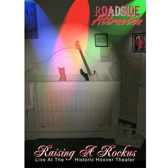 Raising A Rockus