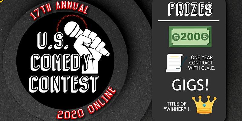 US Comedy Contest