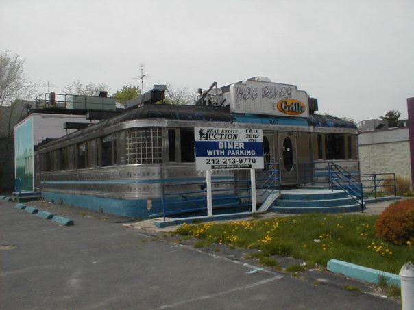 Hog River Grill/Aetna Diner