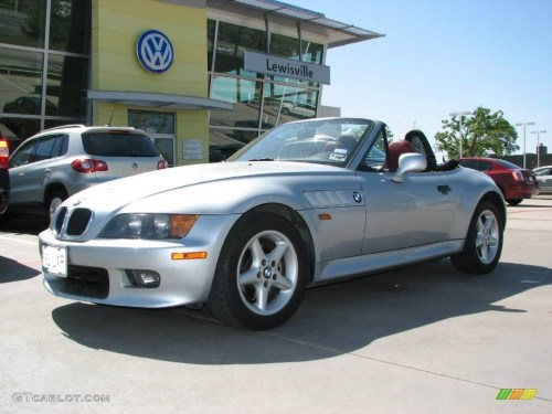 small resolution of bmw z3 silver