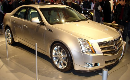 small resolution of cadillac cts silver