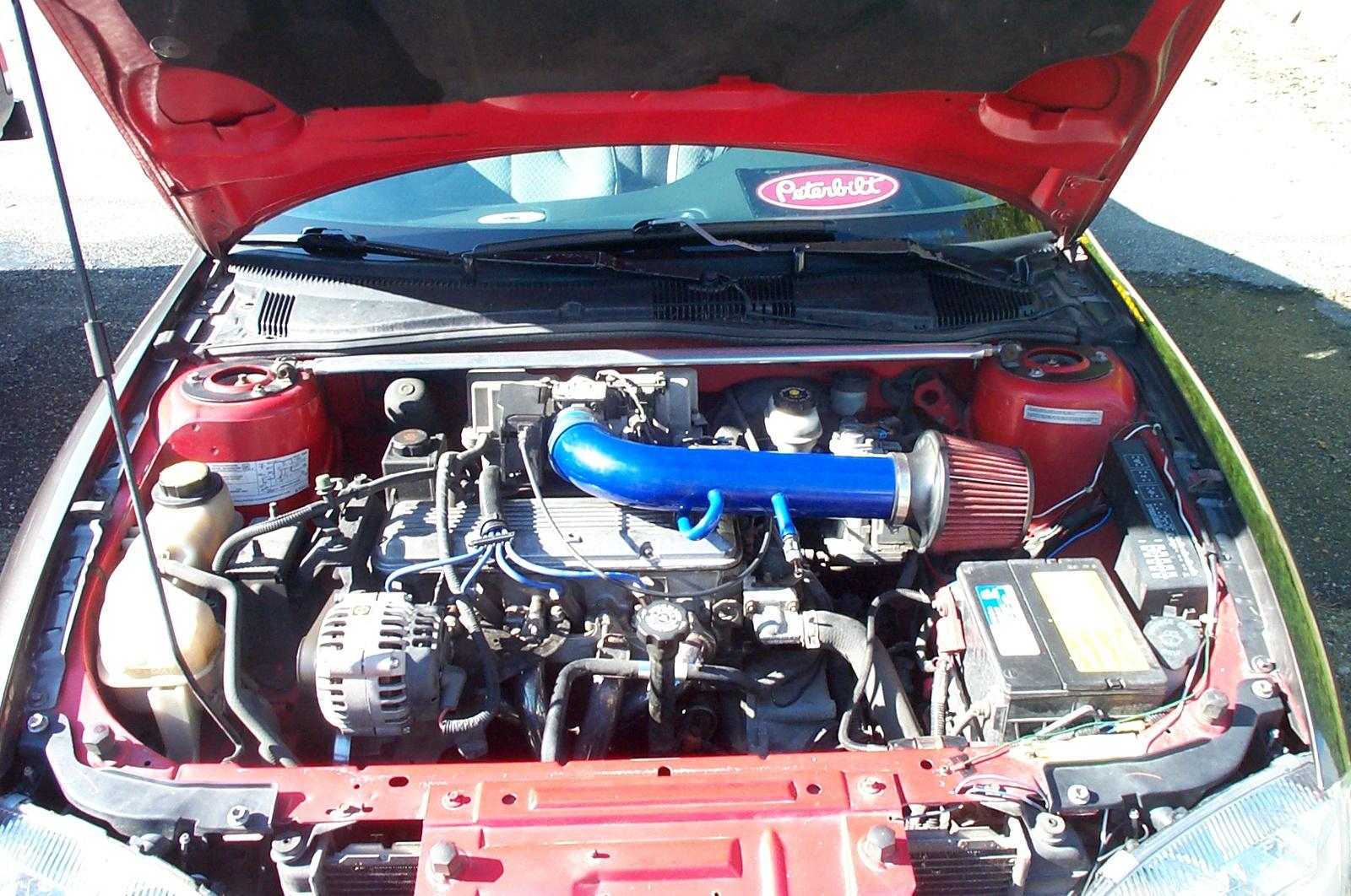 hight resolution of chevrolet cavalier engine