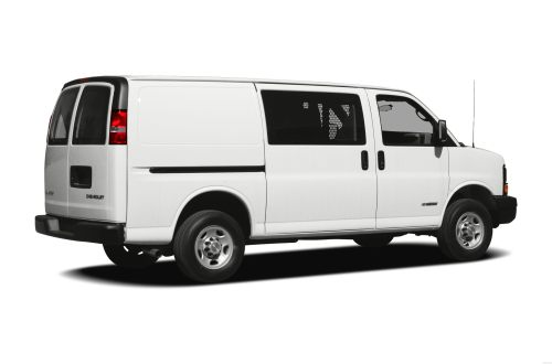 small resolution of chevrolet express 1500