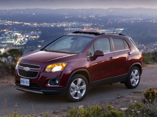 small resolution of chevrolet tracker red