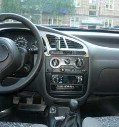 daewoo lanos interior [ 1280 x 960 Pixel ]