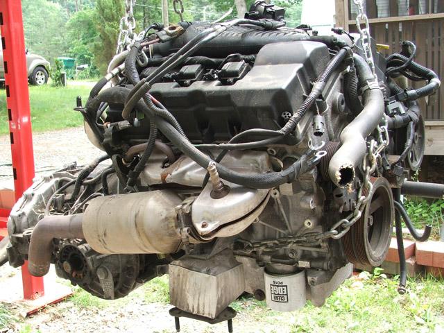 2004 Dodge Intrepid Engine Diagram