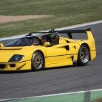 Ferrari F40 Review And Photos