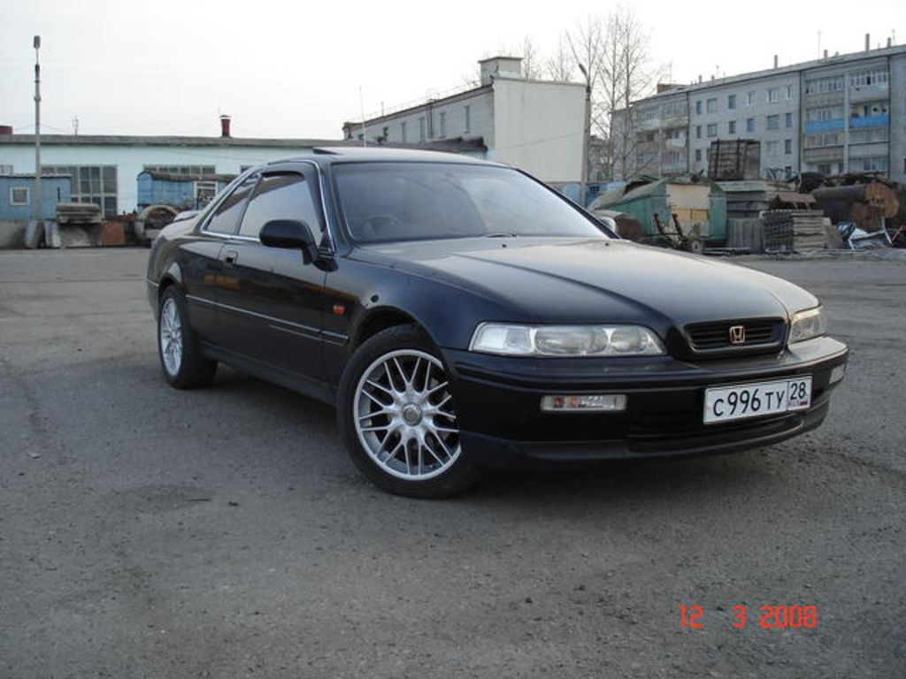 hight resolution of honda legend coupe