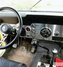jeep cj interior [ 1600 x 1200 Pixel ]