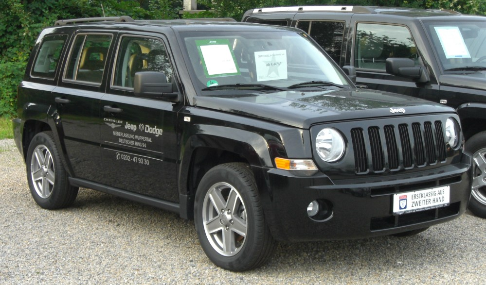 medium resolution of jeep patriot 2 0 crd engine