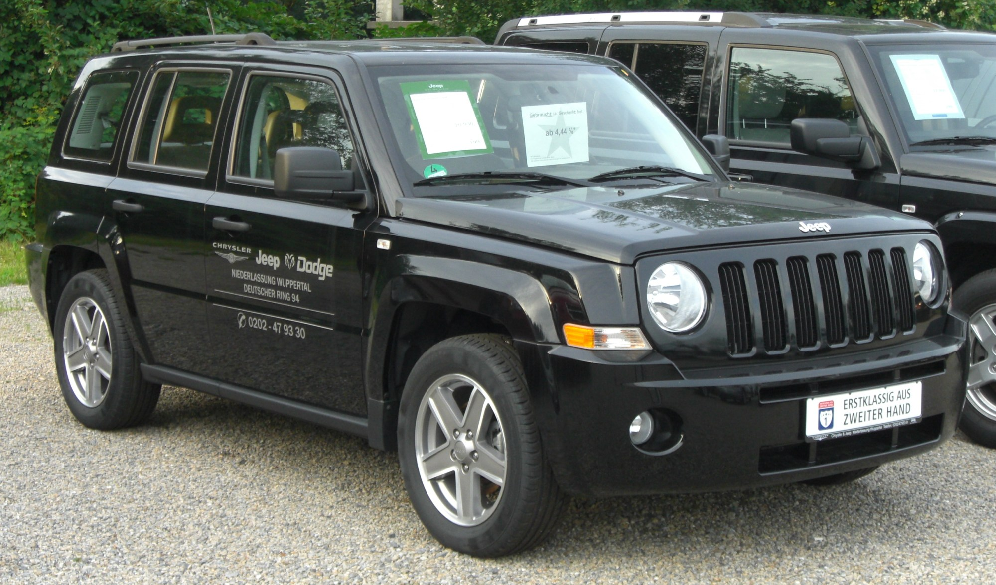 hight resolution of jeep patriot 2 0 crd engine
