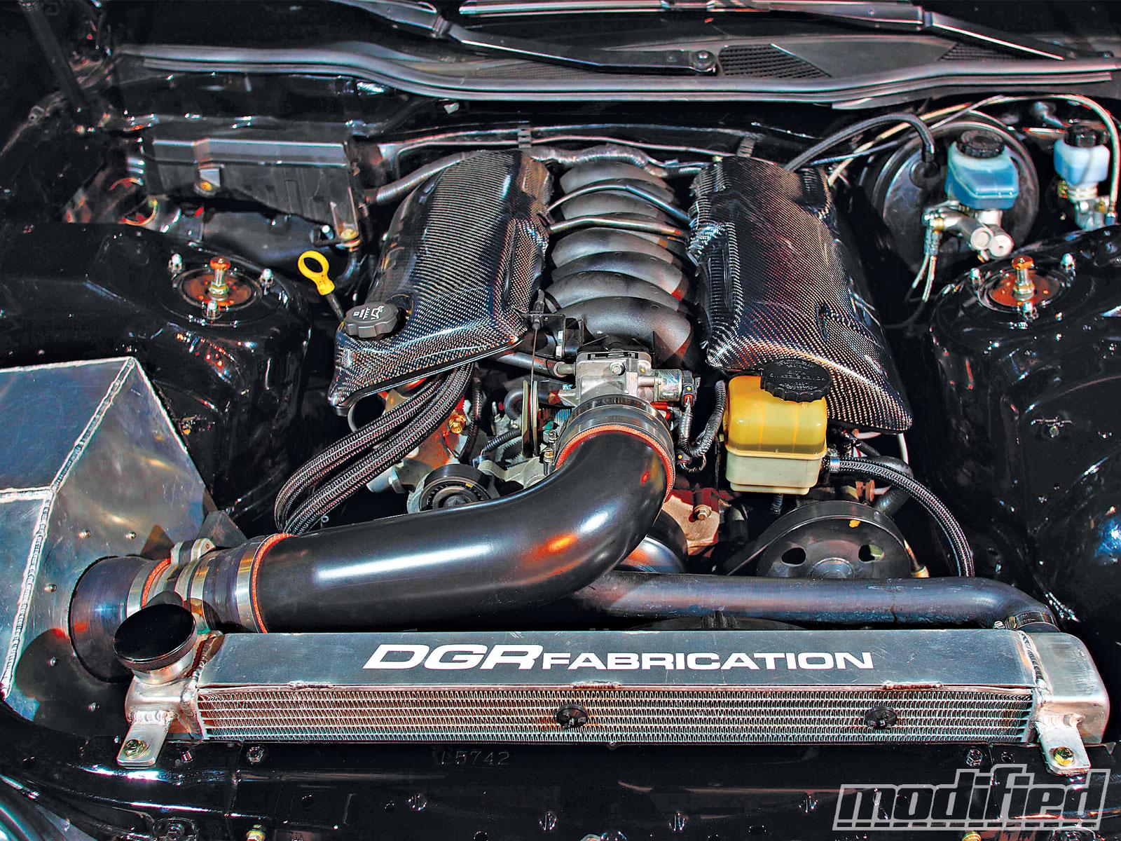 hight resolution of lexus gs 300 engine