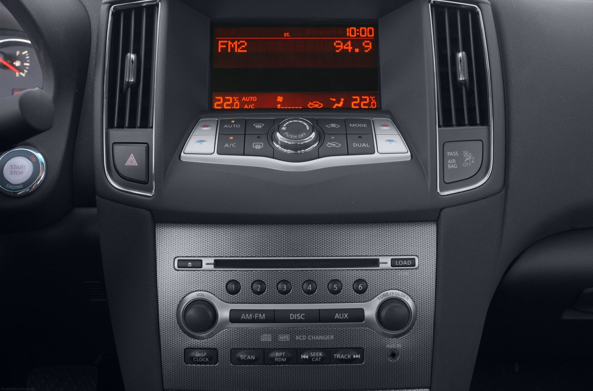 hight resolution of how to install aux input in 2004 nissan maxima