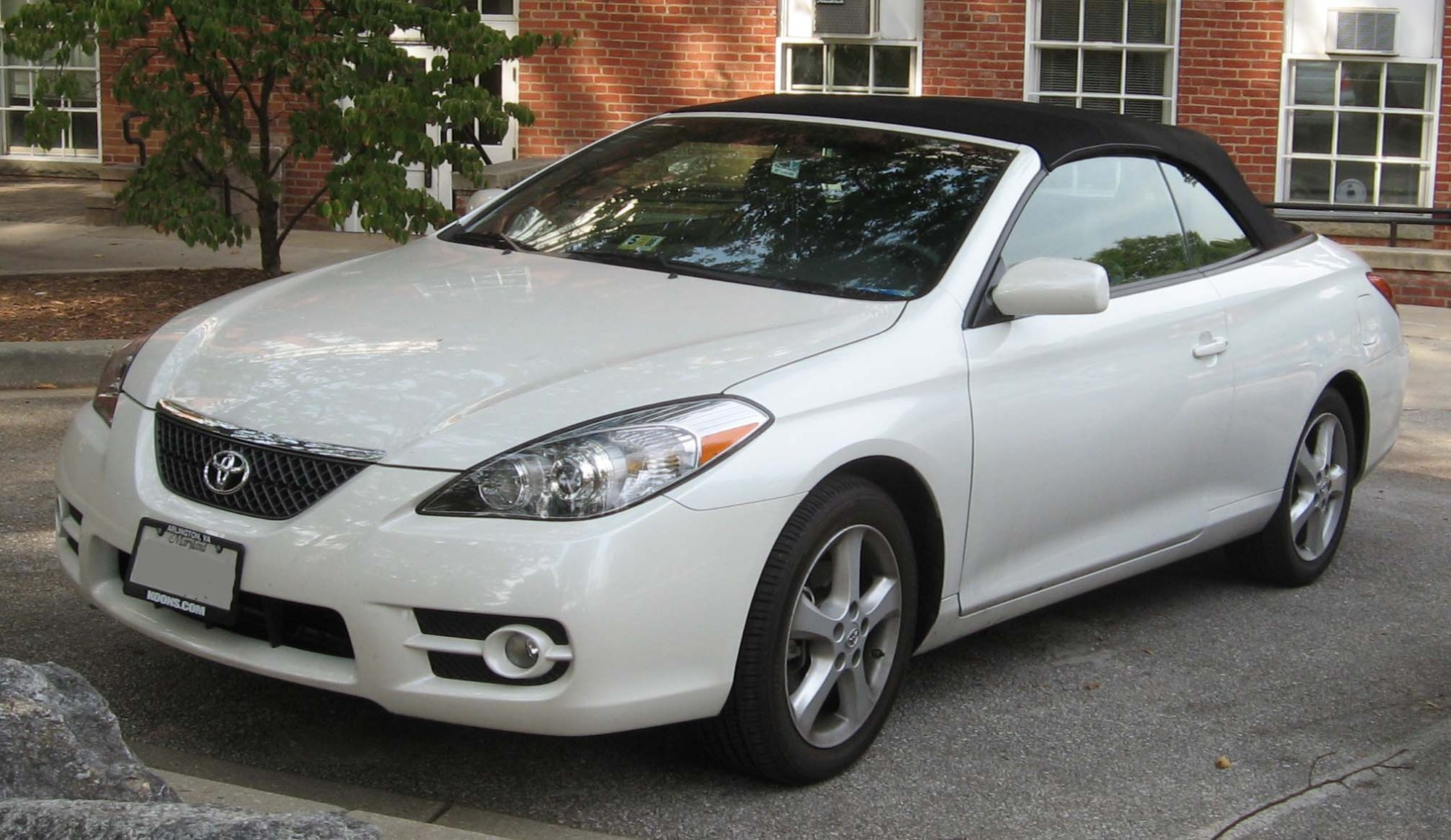hight resolution of 2010 solara