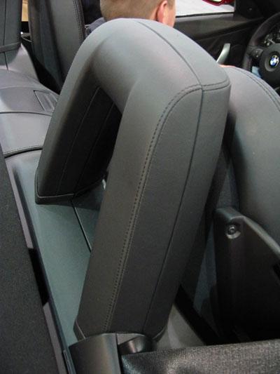 Z4 Interior Accessories