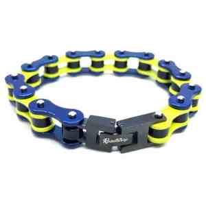 Bracelet-valentino-rossi-roadstrap-bracelet-chaine-moto