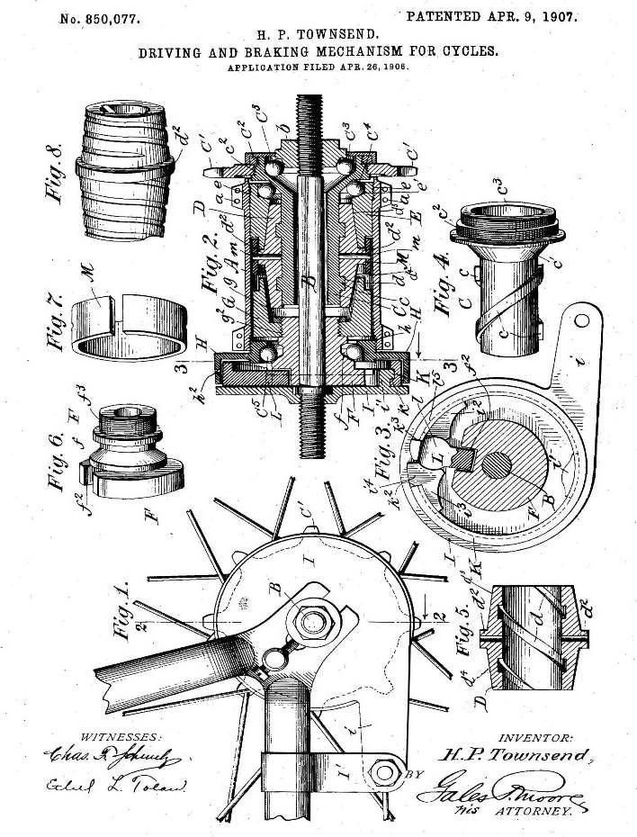 Wiring Diagram PDF: 1930 Ford Wiring Diagram