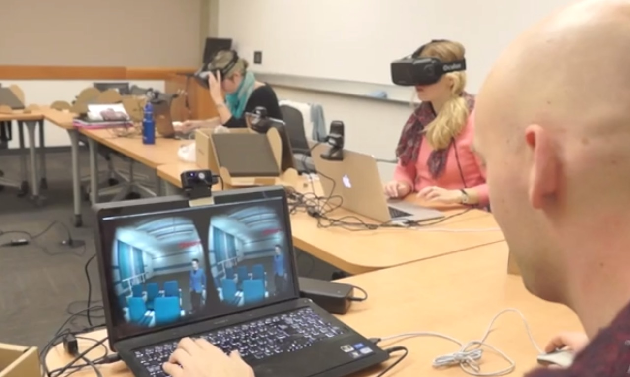 Virtual Reality Software – Road to VR