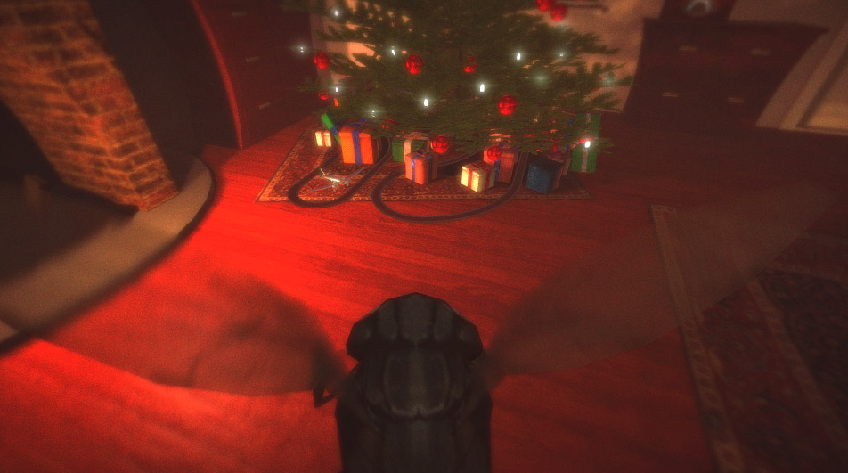 de4b51733e38 The post The VR Community Shows Its Christmas Spirit with Cards