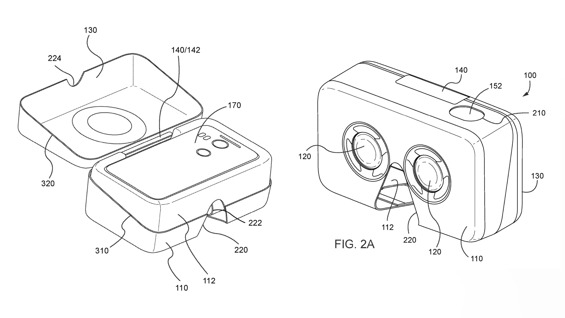 Patent Shows Smartphone Packaging That Doubles As A
