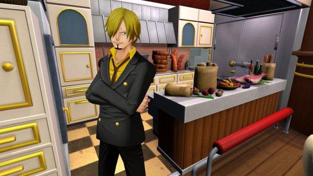 image courtesy Bandai Namco