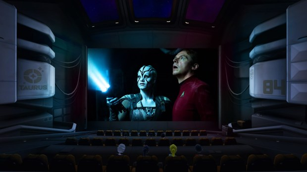 Bigscreen' Brings On-Demand Movies in New 'Movies & Events' Update – Road  to VR