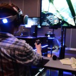 project morpheus war thunder ps4