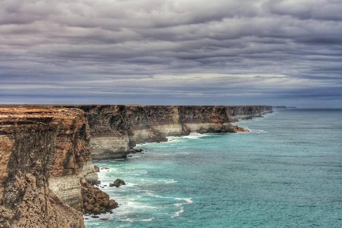 The Great Australian Bight