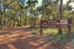 Exploring Julimar State Forest 4WD Tracks in Western Australia