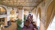 Brown Hotel Louisville KY
