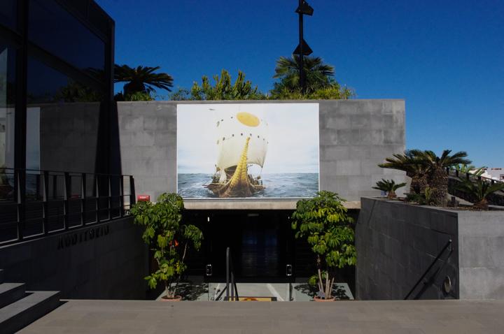 Guimar-Museum-Tenerife-museum-entrance-2