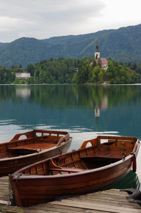 Lake Bled - Slovenia-10