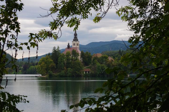 Lake Bled - Slovenia-11
