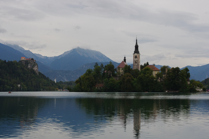 Lake Bled - Slovenia-12